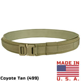 Condor Cobra Gun Belt, USA Made