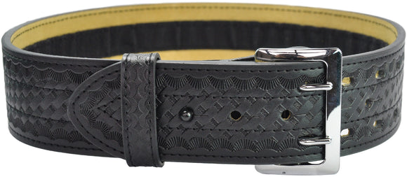 Tactical 365 Operation First Response 1230 Air-Tek Sam Browne Deluxe Duty Belt
