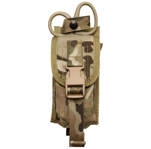 High Speed Gear Bleeder Blowout MOLLE Medical Pouch