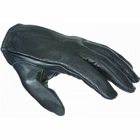 Damascus D20P Dyna-Thin Unlined Leather Gloves with Short Cuffs