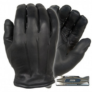 DLD40 Thinsulate® lined Winter Leather Gloves By Damascus