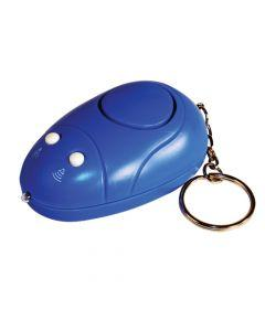 DefenseDevice_Keychain Alarm with Light