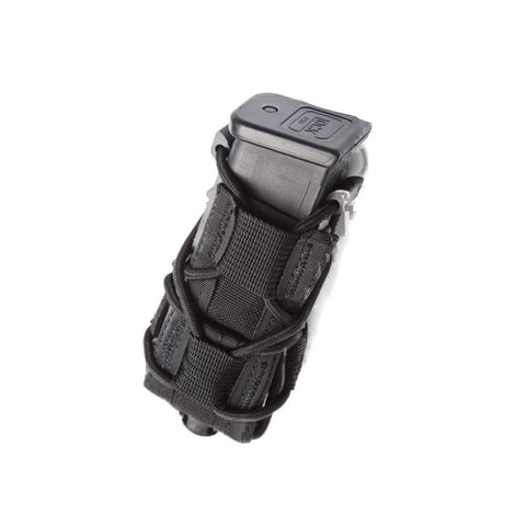 High Speed Gear Pistol TACO MOLLE Single Mag Pouch