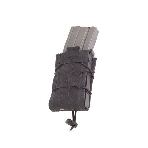 High Speed Gear TACO MOLLE Single Rifle Mag Pouch