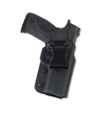 Galco Triton Kydex IWB Holster for S&W M&P 9/40