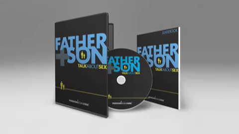 Father + Son: Talk about Sex