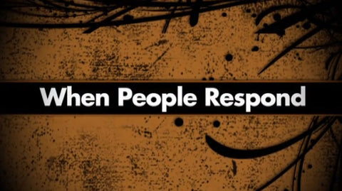 Church Leaders: When People Respond