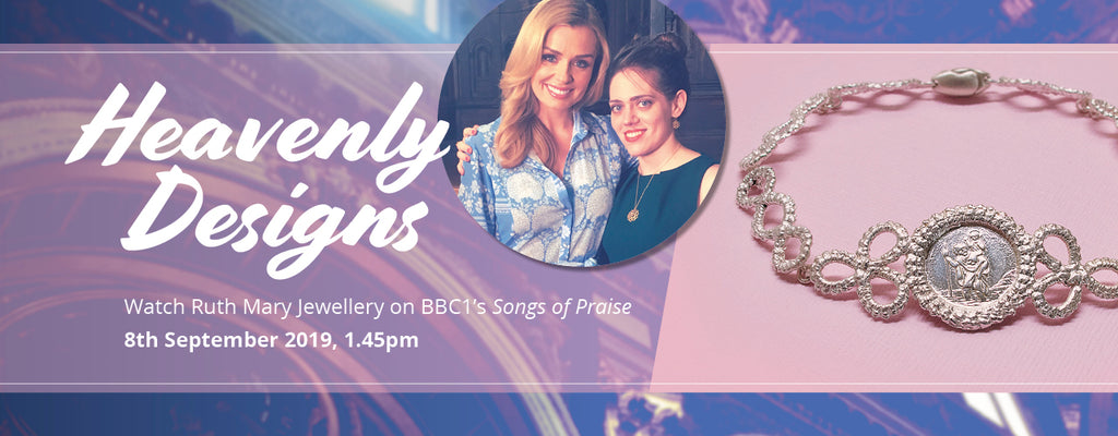 Katherine Jenkins with Ruth Chipperfield on Songs of Praise