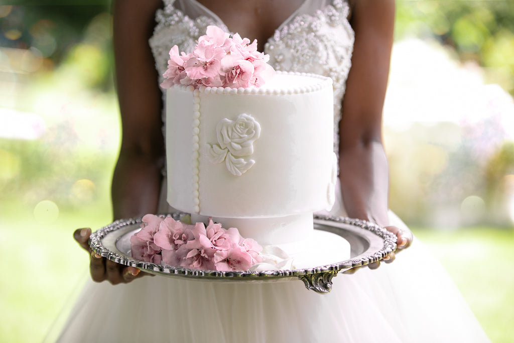 Sussex Wedding Cake Designer