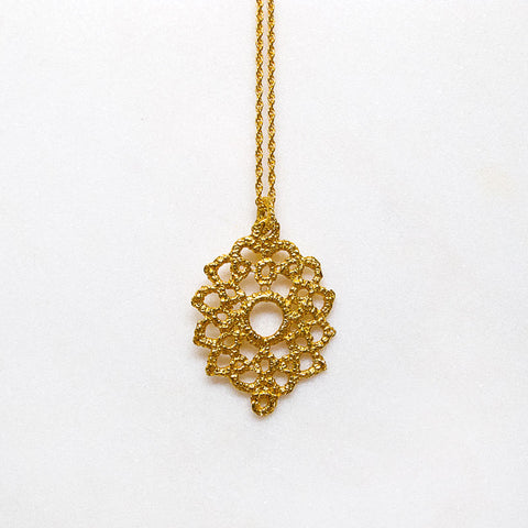 Regency Necklace
