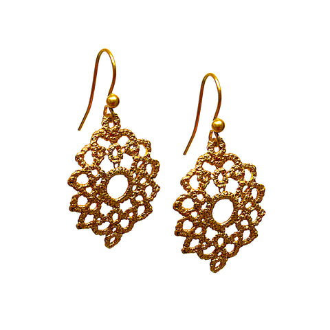 Regency Earrings