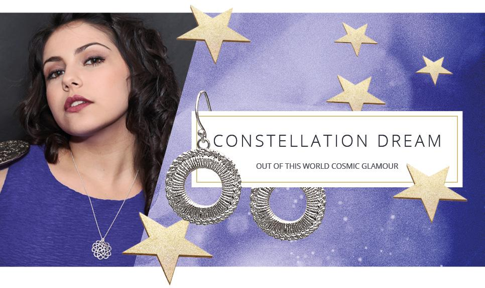 The Constellation Dream Collection, by Ruth Mary