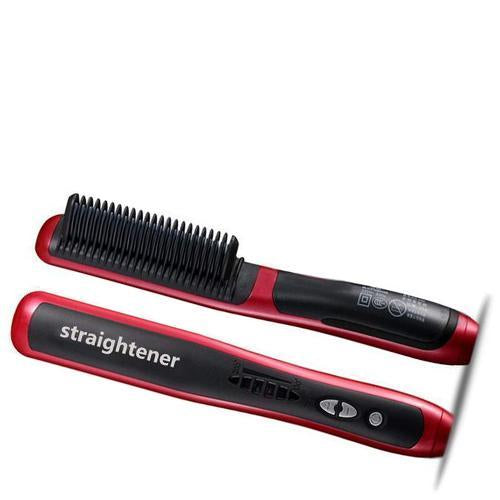60%OFF TODAY-Professional Ceramic Straightener -THE NEXT GENERATION OF HAIR STRAIGHTENER