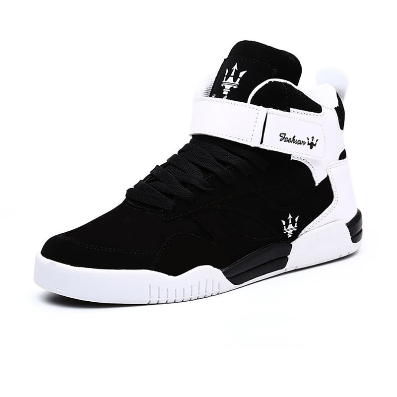 Men's Leisure Sports High Board Shoes