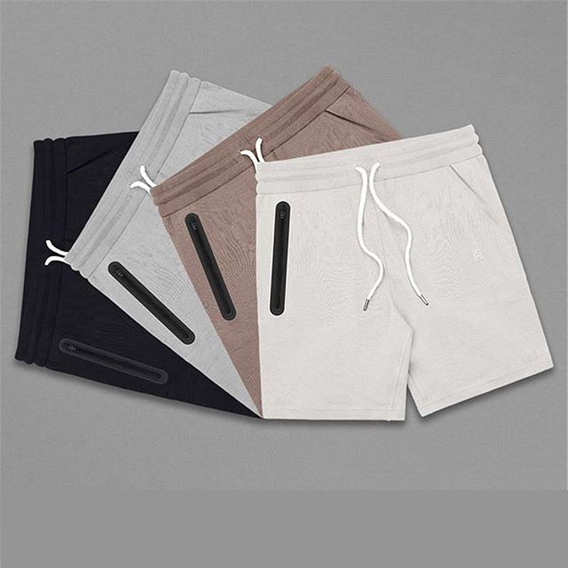 Fitness Sports Casual Slim Cotton Sweat Stretch Pants