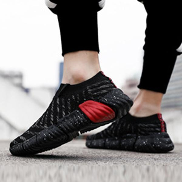 Fashion Sports And Leisure Running Shoes