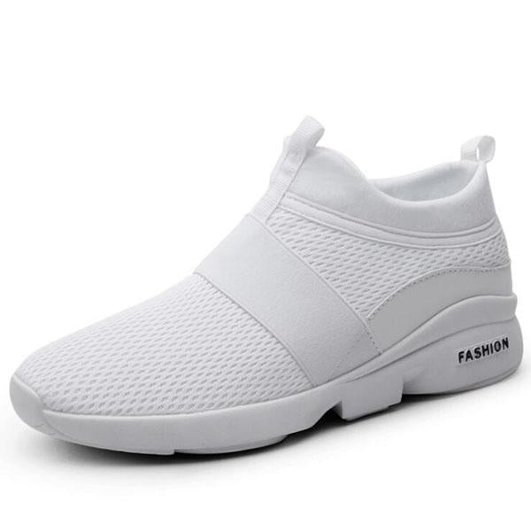 Men's Casual Mesh Lightweight Breathable Sneakers