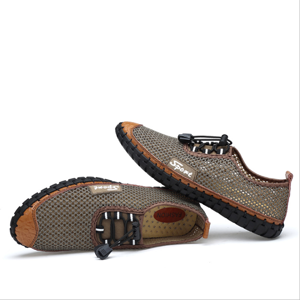 Men's Outdoor Comfortable Casual Shoes