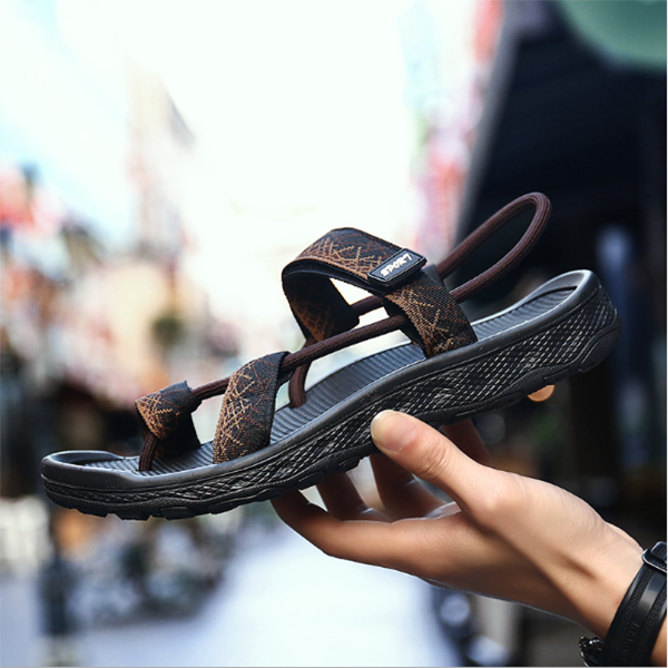 2019 Summer Casual Fashion Men's Sandals