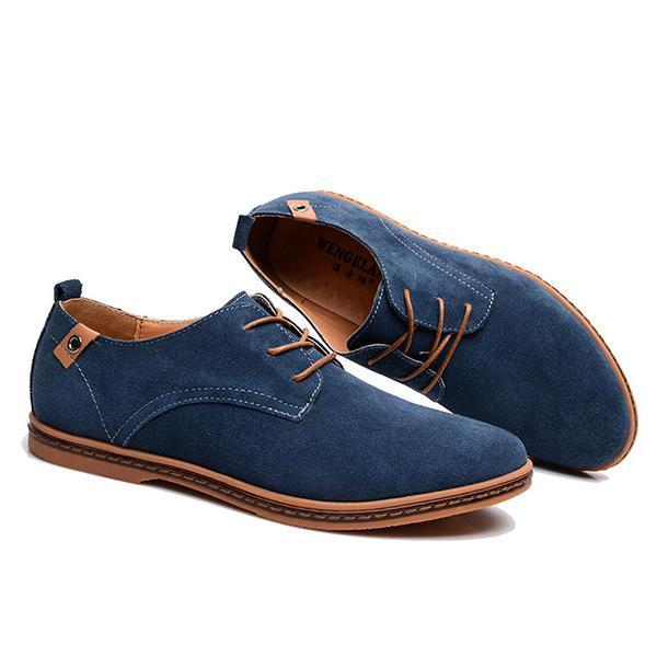 Men's Fashion Business Casual Shoes