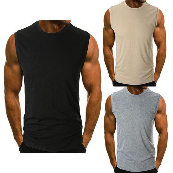 Men's Fashion Loose Sleeveless Vest