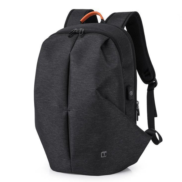 Men's large capacity cycling leisure travel backpack