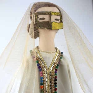 UAE National Day Doll