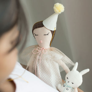 Petite Doll Clothing & Accessories