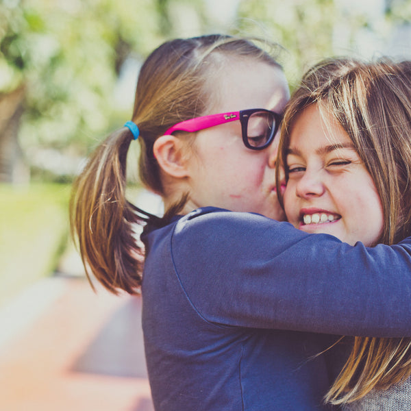 5 ways to foster an attitude of tolerance and inclusion in your children