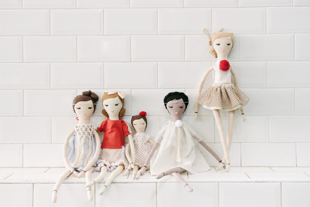 Dumyé Doll Sweet Things Collection