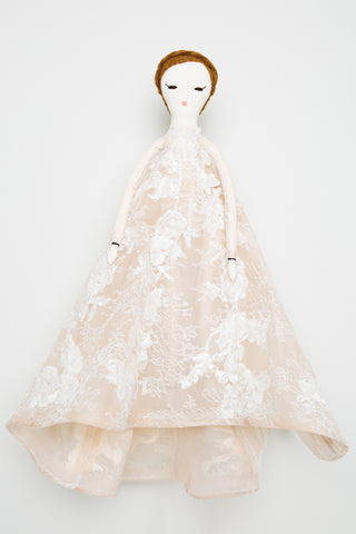 Peach by Krikor Jabotian