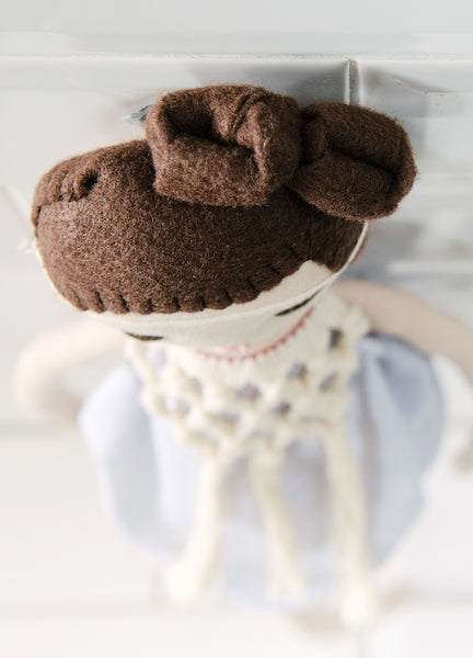 Personalize COCO BERRY Doll