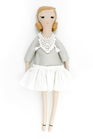 Personalize SEFORA Doll