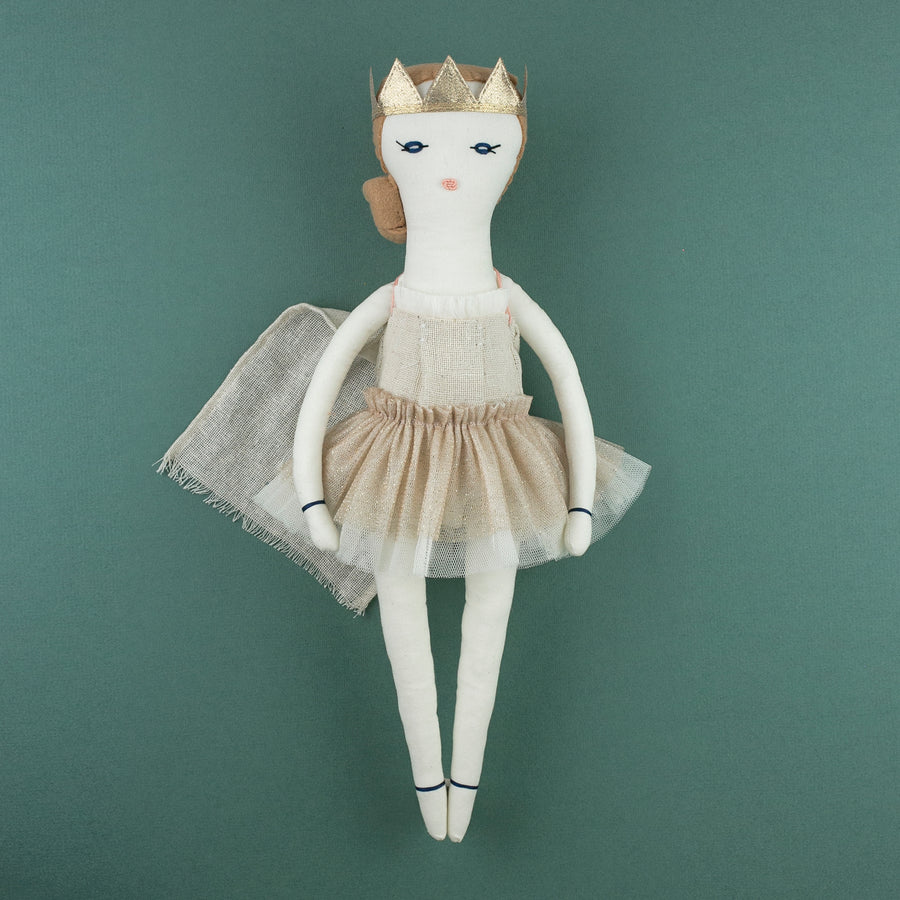 Léya Designer Doll Clothing