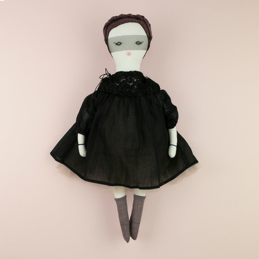 Melonie Designer Doll Clothing