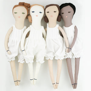 Personalized Designer Doll