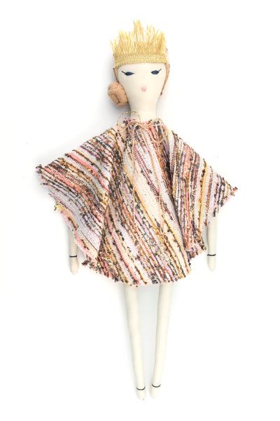 Personalize WONDER Doll