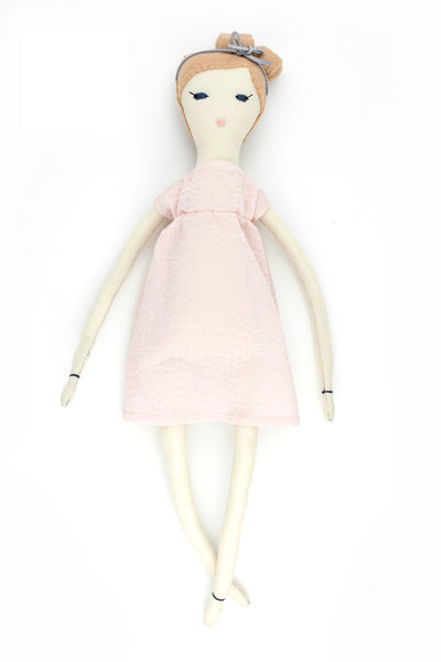 "20"" Doll - CUTIE PATOOTIE - Wheat"