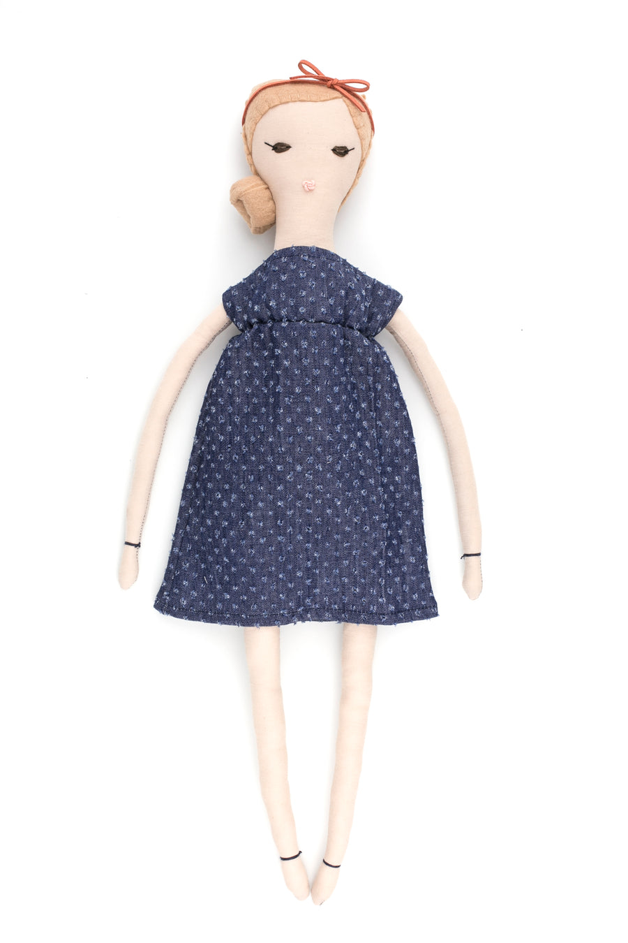 Peanut Doll Dress