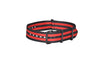The NEW Cobra XII Ballistic Nylon Strap w/ PVD Hardware (Stitched) 18mm