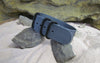 The Gray Matter Z3™ Ballistic Nylon Strap w/ PVD Hardware (Stitched) 18mm