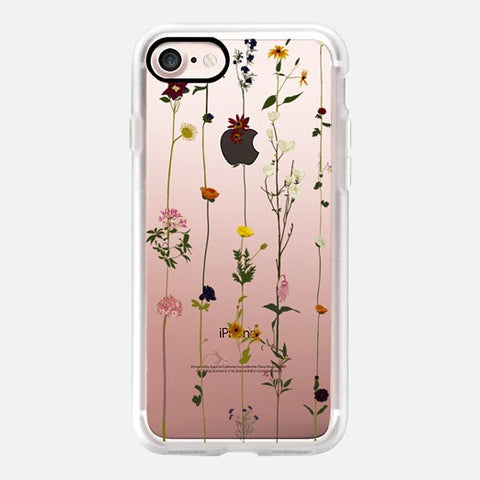 FLORAL VINE PHONE CASE