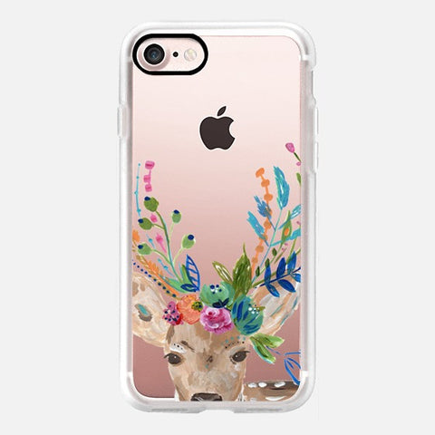 BOHO DEER PHONE CASE