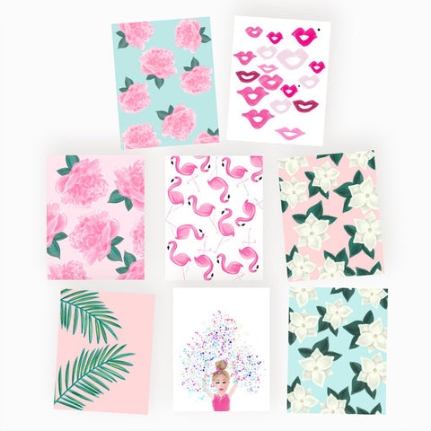 ANY OCCASION GREETING CARD ASSORTED SET