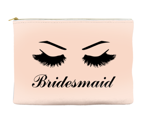 BRIDESMAID - POUCH