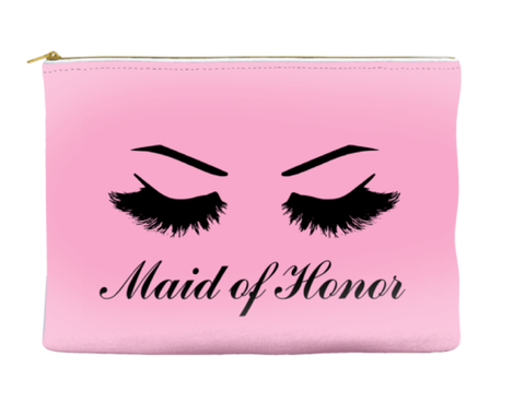 MAID OF HONOR - POUCH