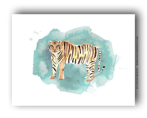 EARN YOUR STRIPES ILLUSTRATION