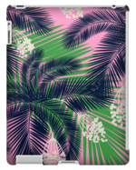 PALMS ON PINK TABLET CASE