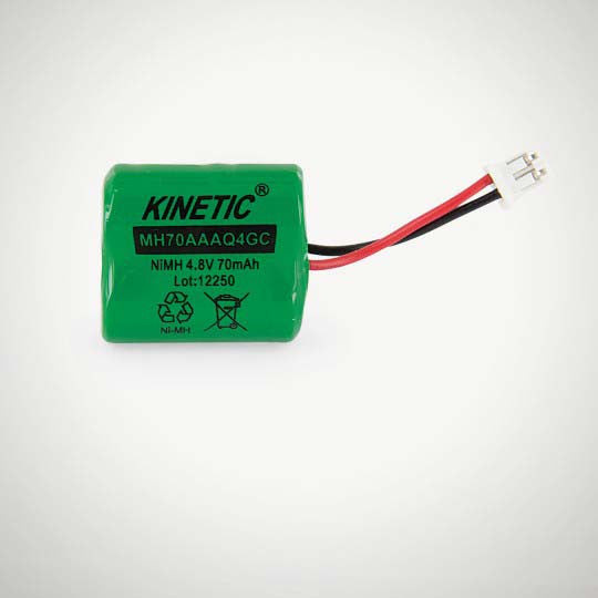 Battery Replacement Kit SBC-10R Green
