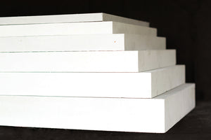 "Calcium Silicate Block CS-1000 (39.4""x24"")"